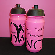 Useful gifts that keep your dancer hydrated are a great idea.