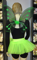 Get your Halloween costume accessories at Dancers Boutique.