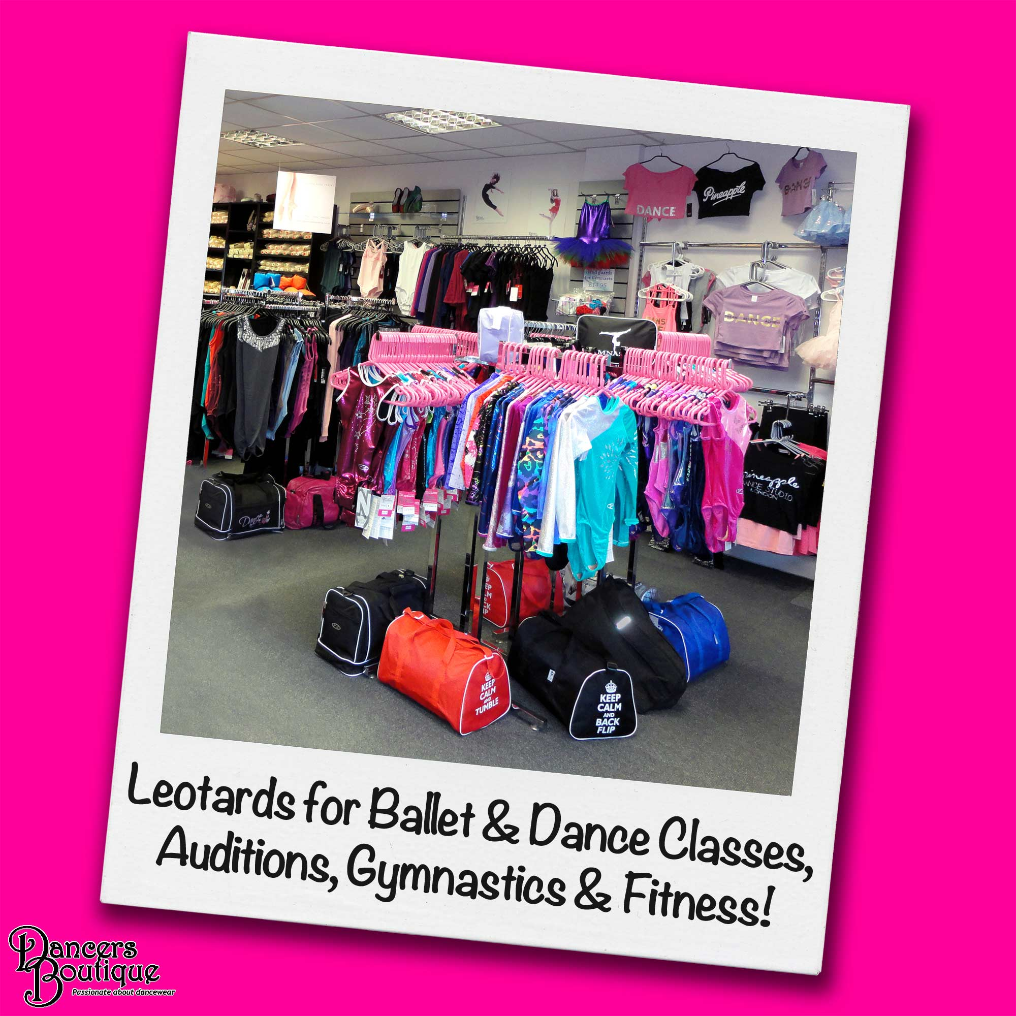 0b4b37e114288 ... Dancers Boutique has a huge range of Leotards for Ballet and Dance  Classes, Auditions,