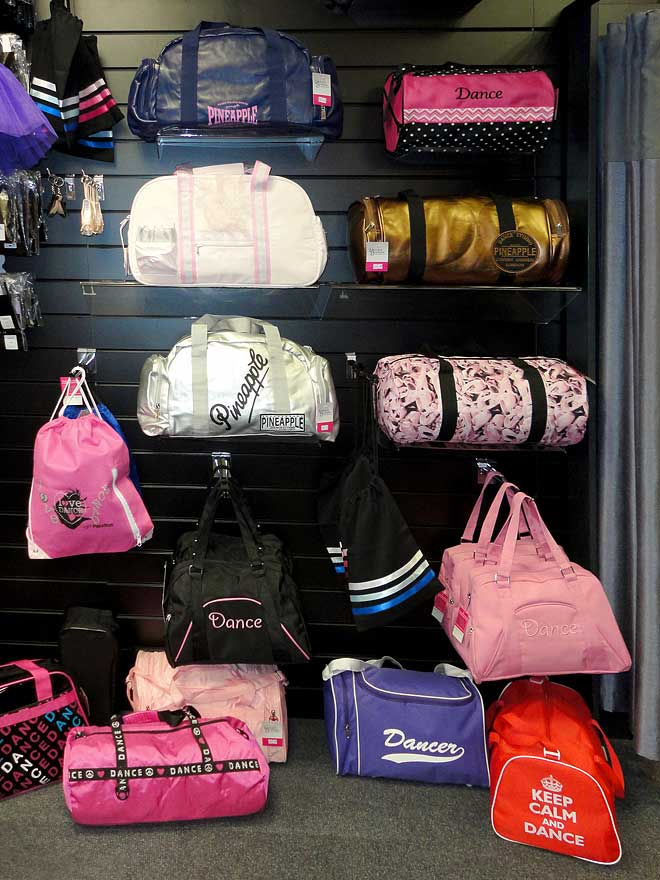 Dancers Boutique Bags And Gifts