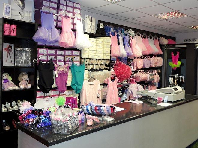 401fb42690a08 Dancers Boutique : Dance Uniform and Baby Ballet
